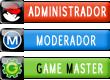 Admin - Mod - GM
